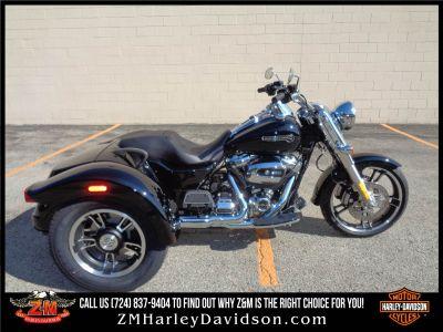 2019 Harley-Davidson Freewheeler 3 Wheel Motorcycle Greensburg, PA