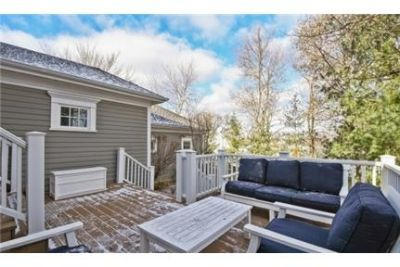 FOR RENT - Classic Village charmer in the heart of downtown Barrington. Washer/Dryer Hookups!