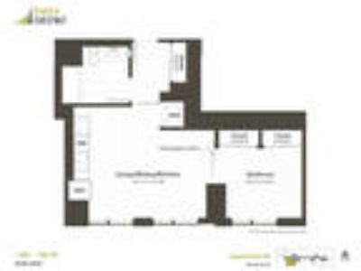 State & Chestnut - One BR - Small