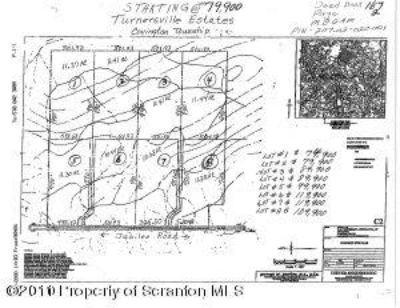 LOT 12 Jubilee Rd-Estates Covington Township