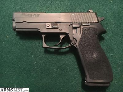 For Sale: WTS/T: Sig P220R Carry 45acp