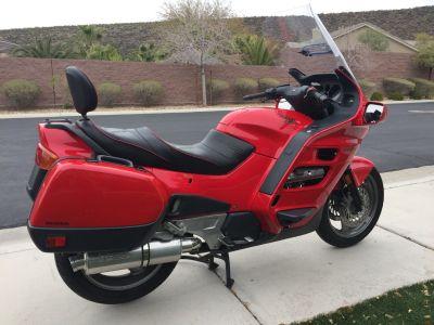 1995 Honda ST SERIES 1100