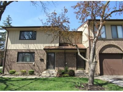 3 Bed 3 Bath Preforeclosure Property in Palatine, IL 60067 - E Rimini Ct