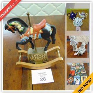Wimberley Reseller Online Auction -..