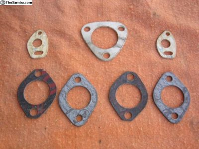 New Header Gasket Set