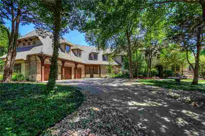 2306 Autumn Run Court CEDAR HILL Four BR, Stunning Custom home