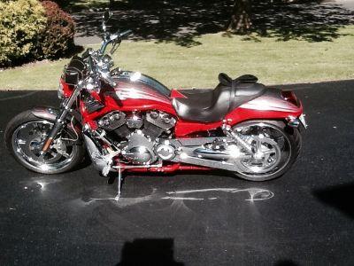 2006 Harley-Davidson® VRSC™ A V-Rod®