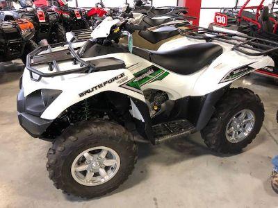 2016 Kawasaki Brute Force 750 4x4i EPS Sport-Utility ATVs Bessemer, AL