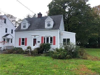 2 Bed 1 Bath Foreclosure Property in Danbury, CT 06810 - Lawncrest Rd