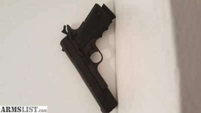For Sale/Trade: Rock Island Armory 1911