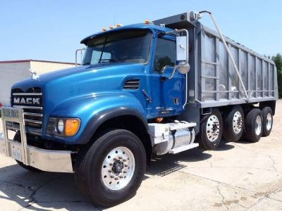Dump truck financing - All credit types (Nationwide)
