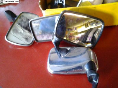 Used VW Mirrors