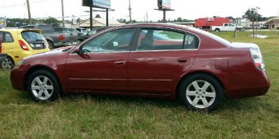 2006 NISSAN ALTIMA AT BLOW OUT PRICES
