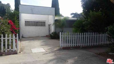 402 N Plymouth Cswy Los Angeles Two BR, Located in Prime