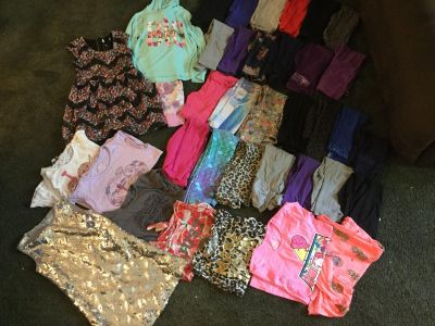 $20 for all: Size 7/8 lot of 35 pieces