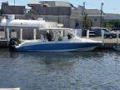 2012 Boston Whaler 320 Outrage Cuddy Cabin