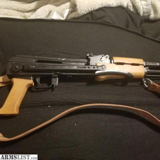 For Sale: Beautiful Ak