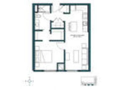 Lincoln Square - Residence - B1