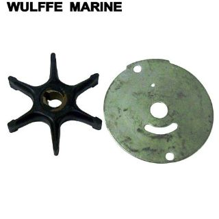 Sell Water Pump Impeller Kit Johnson Evinrude 3, 4 Hp 277181 434424 203132 18-3201 motorcycle in Mentor, Ohio, United States, for US $17.99