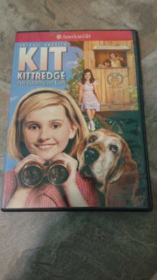 Kit Kittredge American girl