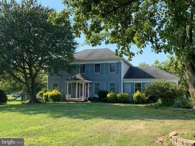 4 Bed 2.5 Bath Foreclosure Property in Buena, NJ 08310 - Weymouth Rd