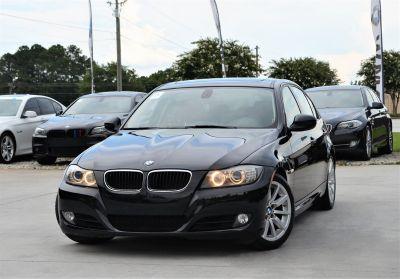 2011 BMW MDX 328i (Black)