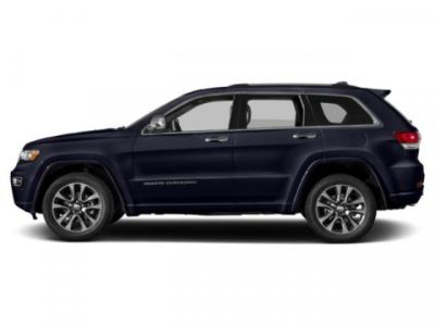 2019 Jeep Grand Cherokee Limited (Sangria Metallic Clearcoat)