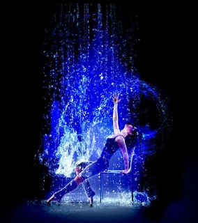 Flashdance Tickets at HEB Performance Hall At Tobin Center for the Performing Arts on 10202015