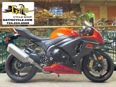 2015 Suzuki GSX-R1000 Supersport Motorcycles Tarentum, PA
