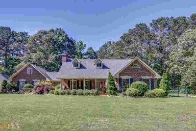 1731 Walker SW Conyers Four BR, Private Retreat