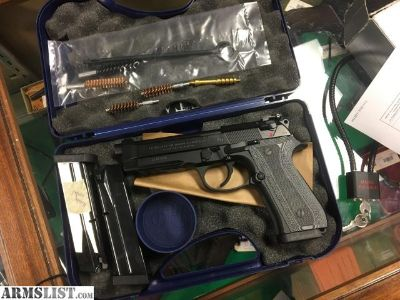 For Sale: Off roster beretta m92A1 for sale $965