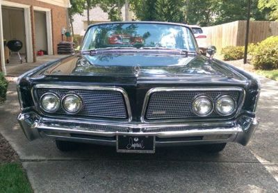 1964 Chrysler Imperial-Crown