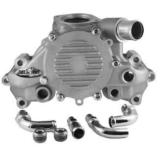 Purchase Tuff Stuff 1362C Natural Chevy LT1 High Flow Water Pump motorcycle in Suitland, Maryland, US, for US $181.83