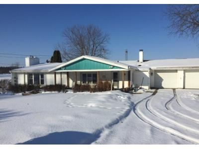3 Bed 1.5 Bath Foreclosure Property in Grand Ledge, MI 48837 - Saint Joe Hwy