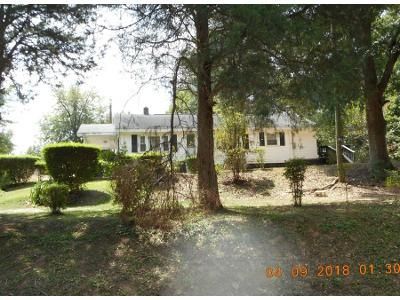 Preforeclosure Property in Winnsboro, SC 29180 - Mossydale Road