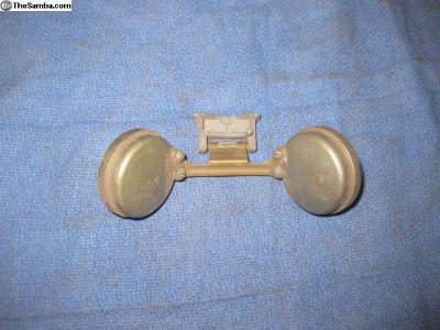 Quick Fuel 169 Float Center Pivot
