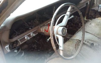 Purchase 1965 66 CHEVY BELAIR IMPALA AUTOMATIC STEERING COLUMN motorcycle in Willow Springs, Missouri, United States