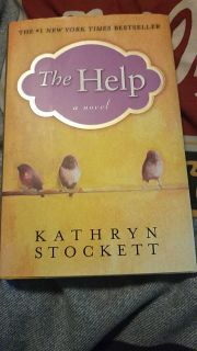 The help hardcover $1