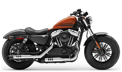 2019 Harley-Davidson Forty-Eight Cruiser Erie, PA