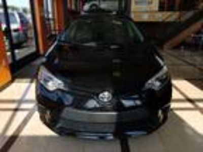 $13895.00 2014 Toyota Corolla with 51567 miles!