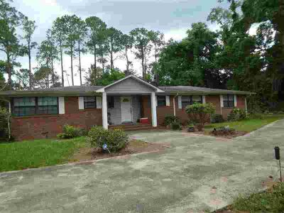 4075 Buck Lake Rd TALLAHASSEE, Brick home with Five BR