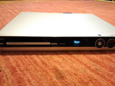 Phillips home theater system receiver