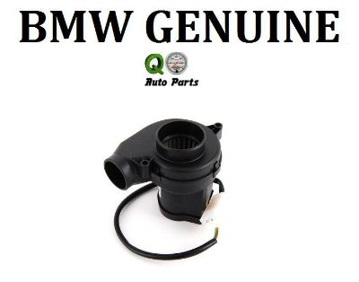 Buy BMW 540i 540iT M5 X5 525i 528xi 528i Control Unit Blower Motor 12 90 1 438 062 motorcycle in Hialeah, Florida, US, for US $143.00