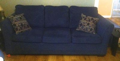 $250, Ashley Furniture Couch - Lightly Used