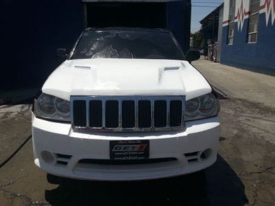 Find 2008 2009 2010 Jeep Cherokee Laredo SRT 8 Hood Fiberglass motorcycle in Compton, California, United States, for US $699.00