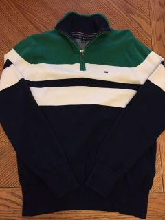 Tommy Hilfiger Teen size men s XS Sweater
