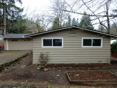 Foreclosure - Hilyard St, Eugene OR 97405