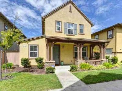 1551 Bonanza Lane Folsom Three BR, Beautiful two story town home