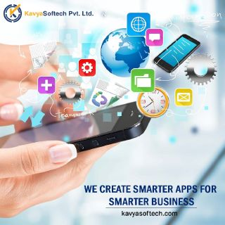 Mobile App Development Company | Top App Development